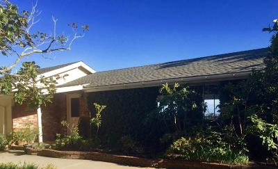 Soquel Single Family Home For Sale: 800 Hidden Valley Rd