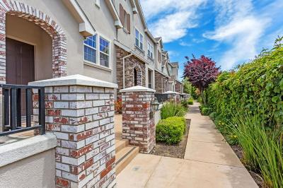 SUNNYVALE Townhouse For Sale: 582 Kiholo Ter