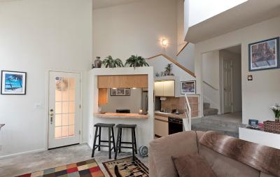 CAMPBELL Townhouse For Sale: 286 W Sunnyoaks Ave B