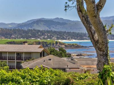 Pebble Beach Townhouse For Sale: 3301 17 Mile Dr 10