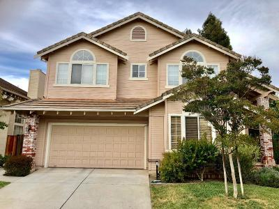 Cupertino Single Family Home For Sale: 18453 Farmingham Way