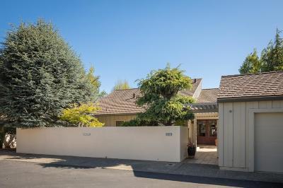 Carmel Townhouse For Sale: 9563 Oak Ct