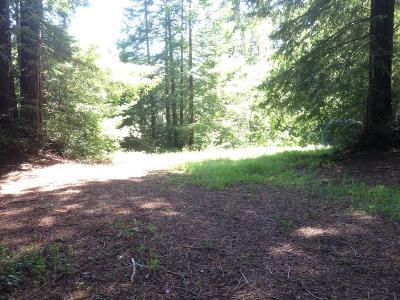 Santa Cruz County Residential Lots & Land For Sale: 2020 Eureka Canyon Road