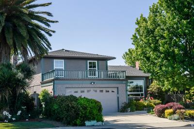 FOSTER CITY Single Family Home For Sale: 1251 Beach Park Blvd
