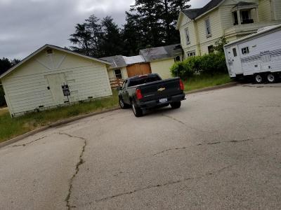 Santa Cruz County Single Family Home For Sale: 2474 El Rancho Dr