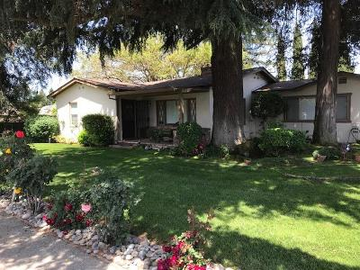 Gilroy Single Family Home For Sale: 10665 4th St