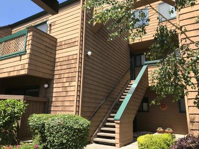 Redwood City Condo For Sale: 40 Cove Ln