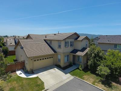 GILROY Single Family Home For Sale: 9129 Desiderio Way