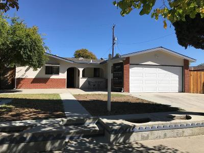 San Jose Single Family Home For Sale: 1388 Midfield Ave
