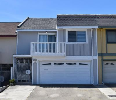South San Francisco Single Family Home For Sale: 3973 Chatham Ct