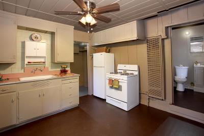 BEN LOMOND Multi Family Home For Sale: 9969 Alba Rd