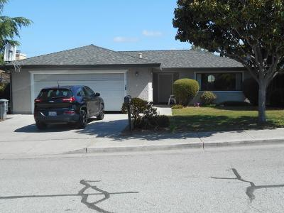 HOLLISTER CA Single Family Home For Sale: $529,900
