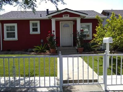 SAN JOSE Single Family Home For Sale: 1461 Sanborn Ave