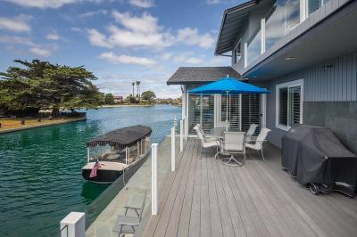 FOSTER CITY Single Family Home For Sale: 106 Flying Mist Isle