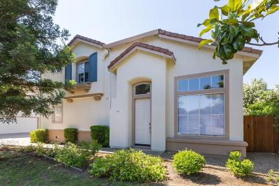 Sunnyvale Single Family Home For Sale: 1561 Oak Point Ter