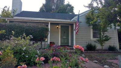SANTA CRUZ CA Single Family Home For Sale: $789,000