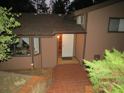 LOS GATOS Single Family Home For Sale: 22015 Hutchinson Rd