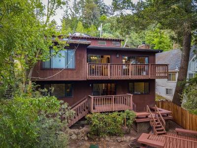 Felton Single Family Home For Sale: 55 Grandview Ave