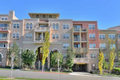 San Jose Condo For Sale: 2988 Grassina St 430
