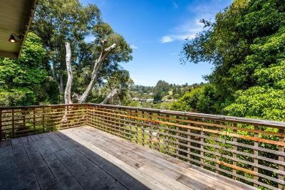 Aptos, Soquel Single Family Home For Sale: 625 Encino Dr