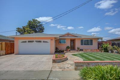 Fremont Single Family Home For Sale: 41117 Ellen Street