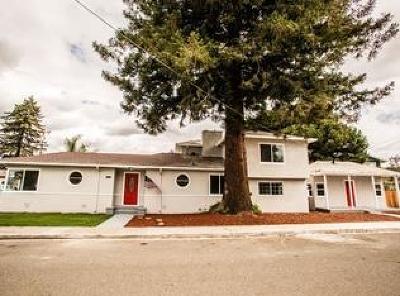 HAYWARD Single Family Home For Sale: 17200 Rogerio St
