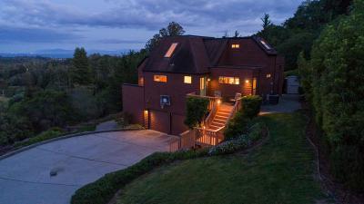 Aptos, Soquel Single Family Home For Sale: 185 La Cima St