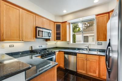 SAN JOSE Condo For Sale: 470 Navaro Way 222