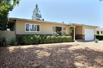 Sunnyvale Single Family Home For Sale: 749 Lois Ave