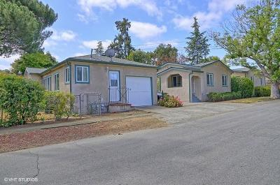 Los Altos Residential Lots & Land For Sale: 600 Palm Ave
