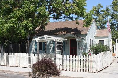 Santa Clara County Multi Family Home For Sale: 70 S 4th St