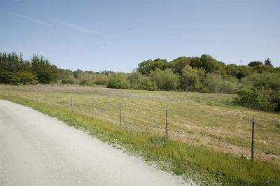 Santa Cruz County Residential Lots & Land For Sale: 0 Old Smith Rd