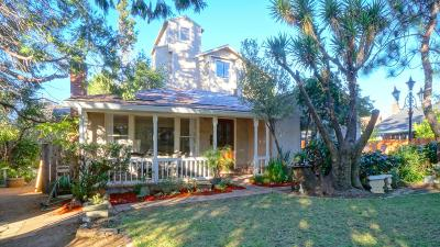 CAMPBELL Single Family Home For Sale: 1451 Van Dusen Ln