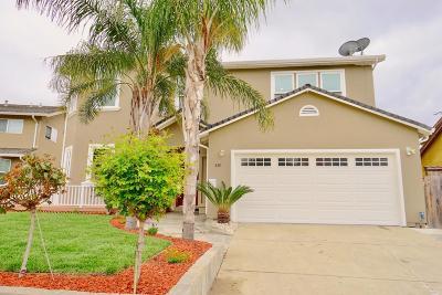 SAN JOSE CA Single Family Home For Sale: $1,549,000