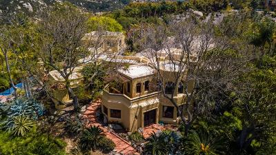 San Diego County Single Family Home For Sale: 16239 Highland Valley Rd