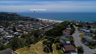 Santa Cruz County Residential Lots & Land For Sale: 0 Sea Terrace Way