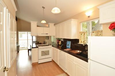 Aptos Single Family Home For Sale: 135 Bennett Rd