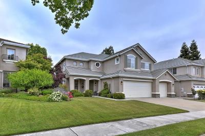 GILROY Single Family Home For Sale: 1471 Peregrine Dr
