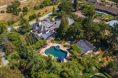 Woodside Single Family Home For Sale: 305 Jane Dr