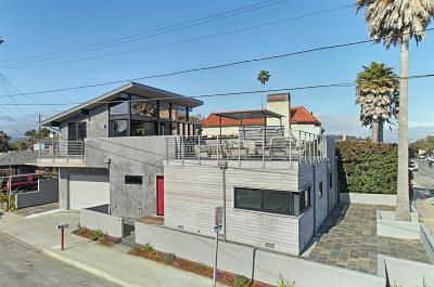 Santa Cruz Single Family Home For Sale: 36 Rockview Dr