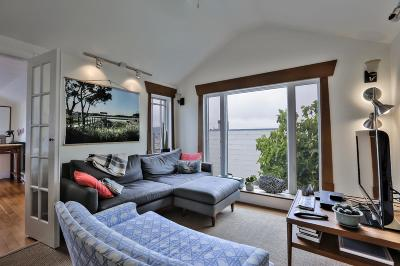 SAN FRANCISCO CA Single Family Home For Sale: $1,995,000