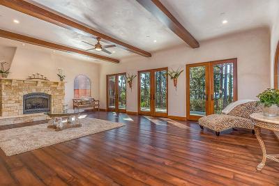 Pebble Beach Single Family Home For Sale: 4134 Sunridge Rd