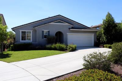 GILROY Single Family Home For Sale: 9541 Yucca Ct