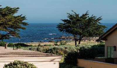 Pebble Beach Single Family Home For Sale: 1046 Marcheta Ln