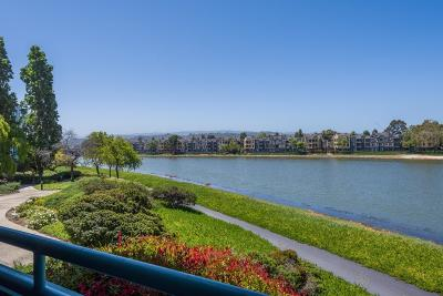 FOSTER CITY Condo For Sale: 720 Promontory Point Ln 2106
