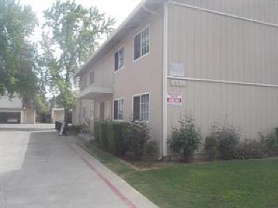 SAN JOSE Multi Family Home For Sale: 5718 Tucson Dr