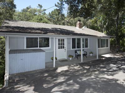Woodside Single Family Home For Sale: 136 Otis Ave