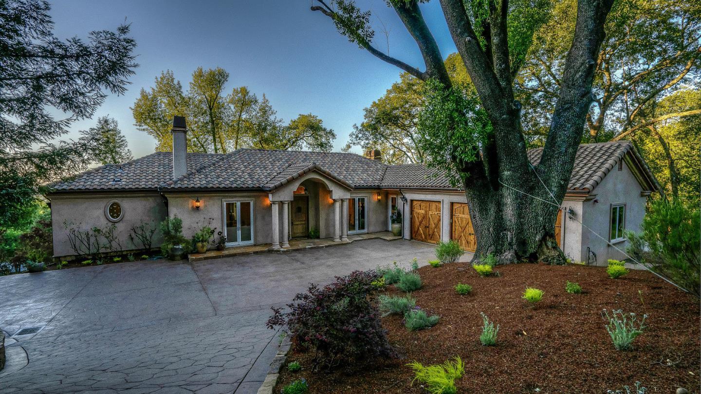 Listing: 190 Vista Verde Way, PORTOLA VALLEY, CA.| MLS# 81708467 ...