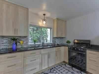 MONTEREY CA Single Family Home Contingent: $1,199,000