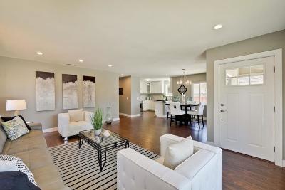 Sunnyvale Single Family Home For Sale: 591 Bryan Ave